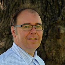 DWV-Medienwart Christian Drescher