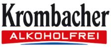 Logo Krombacher alkoholfrei