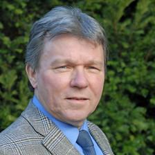 DWV-Vizepräsident Aloys Steppuhn
