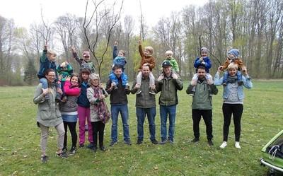 Familienwandern im SGV Bad Sassendorf