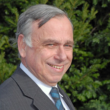 DWV-Präsident Dr. Hans-Ulrich Rauchfuß