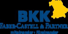 Logo BKK Faber-Castell