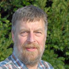 DWV-Kulturwart Dr. Peter Kracht
